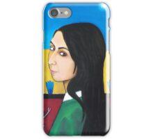 Arles, France Van Gogh protestitute, Rachael iPhone Case/Skin