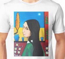 Arles, France Van Gogh protestitute, Rachael Unisex T-Shirt