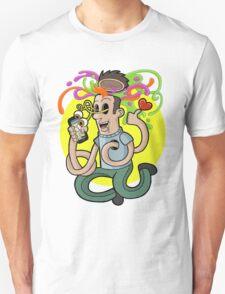 Mobile Addict Unisex T-Shirt
