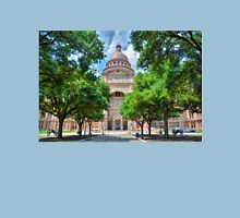 Texas State Capital Unisex T-Shirt