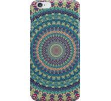 Mandala 134 iPhone Case/Skin