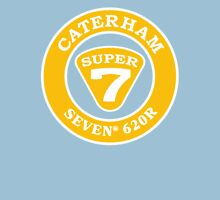Caterham SUPER 7 Seven® 620R Unisex T-Shirt