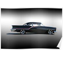 1957 Oldsmobile Super 88 I Poster