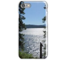 Ruby Beach in Washington iPhone Case/Skin