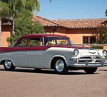 1956 Dodge Coronet by DaveKoontz