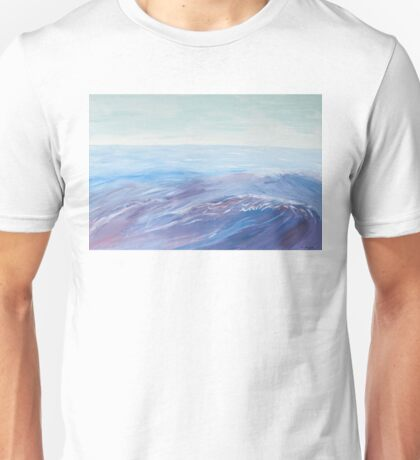 The ability of being wings of happiness and freedom Unisex T-Shirt