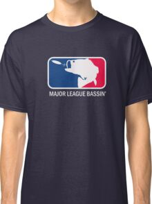 Major League Bassin Classic T-Shirt