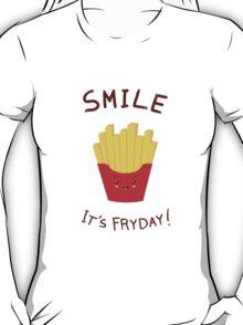 The best day! (dark text option) T-Shirt