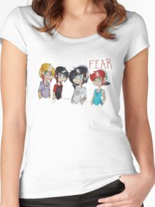 F.E.A.R Women's Fitted Scoop T-Shirt