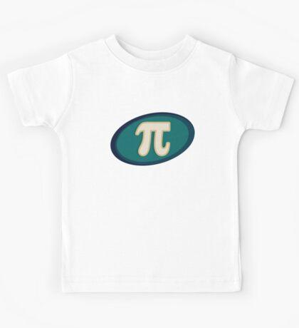 Pi Kids Tee