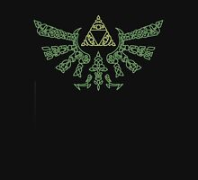 Legen of Zelda Symbol shirt  Unisex T-Shirt