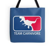 Carnivore  Tote Bag