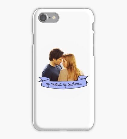 """My constant. My touchstone."" iPhone Case/Skin"