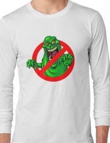 GHOSTBUSTER Long Sleeve T-Shirt