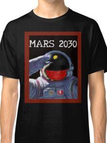 Mars 2030 - Concept Poster Classic T-Shirt