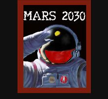 Mars 2030 - Concept Poster Unisex T-Shirt