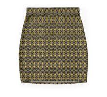 Oil Lamp #4 Mini Skirt