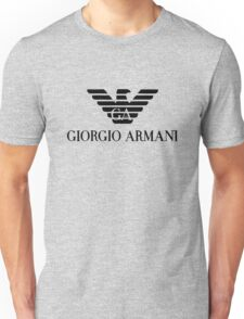 Giorgio Armani Unisex T-Shirt