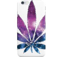 Cannabis T-shirt - Wonderfull Leaf  iPhone Case/Skin