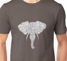 Elephant #1 Unisex T-Shirt