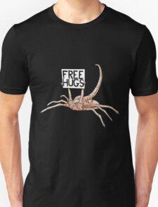 Free Hugs T-shirt 2 Unisex T-Shirt