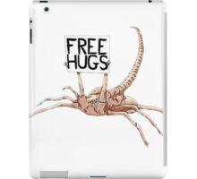 Free Hugs T-shirt 2 iPad Case/Skin