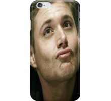 Dean's Duckface iPhone Case/Skin