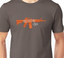 Personal Rescue  Unisex T-Shirt