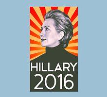 Hillary Clinton T-shirt - hillary 2016 prison  Unisex T-Shirt