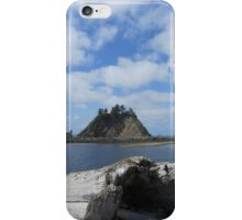 La Push Beach - beautiful view iPhone Case/Skin