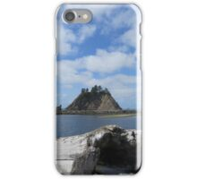 La Push Beach - beautiful view iPhone Case/Skin