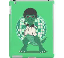 Discosaurs iPad Case/Skin