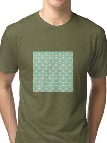 Pokemon cute Tri-blend T-Shirt