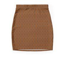 Noah's Plate #4 Mini Skirt