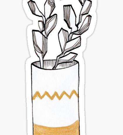Succulent 2 Sticker