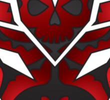 HT-Logo Sticker