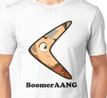 Boomer-AANG The Last AirBender Unisex T-Shirt