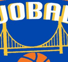Iguodala Golden State Warriors Sticker