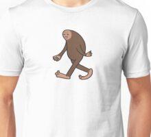Saskwatch Unisex T-Shirt