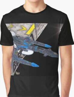 The Light Cruiser Germantown Graphic T-Shirt