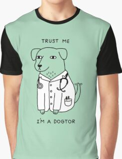 Dogtor Graphic T-Shirt