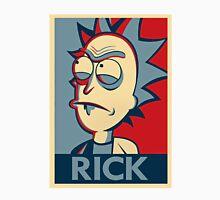 Morty & Rick 4 Unisex T-Shirt
