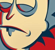 Morty & Rick 4 Sticker
