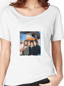Sein/11 Women's Relaxed Fit T-Shirt