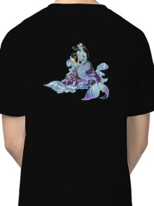 Mermaid, Color Classic T-Shirt