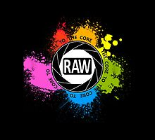RAW To The Core! by Steve's Fun Designs