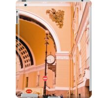My last steps there. iPad Case/Skin