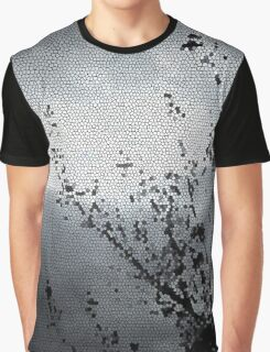 silver night Graphic T-Shirt