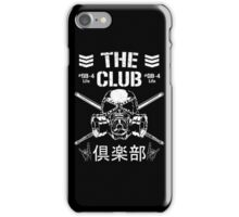 The Club Good Brothers Japan iPhone Case/Skin