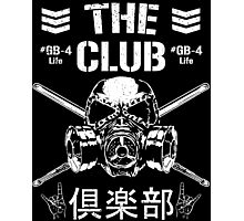 The Club Good Brothers Japan Photographic Print